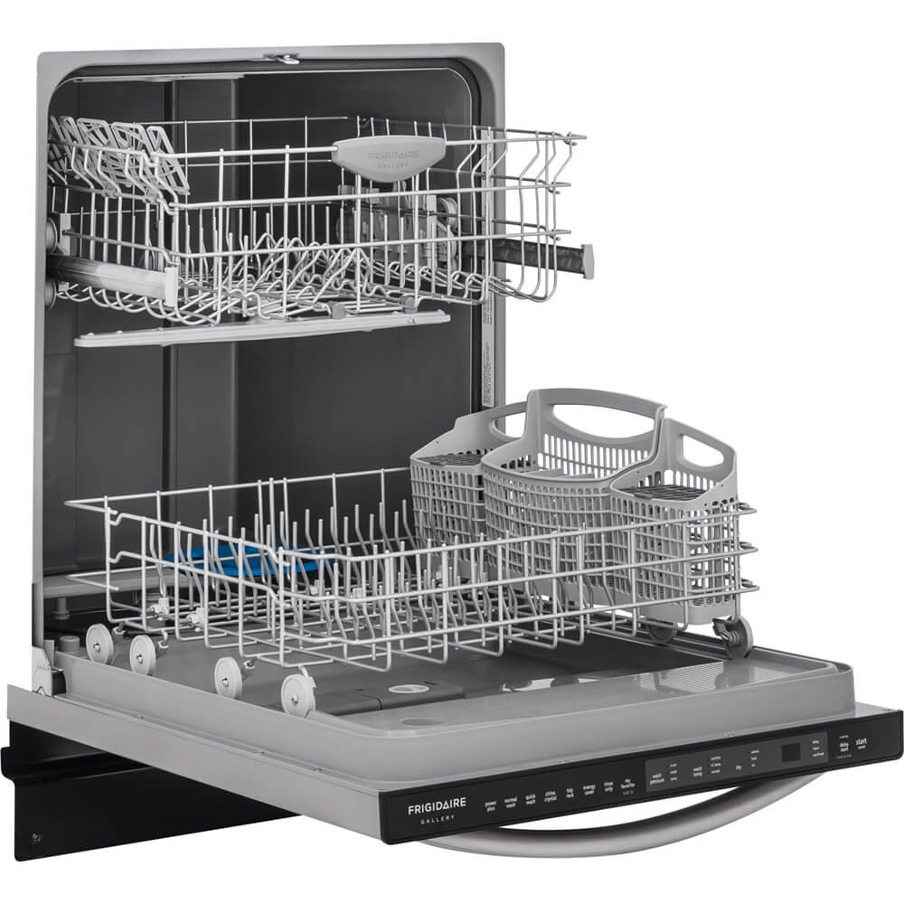 Amazon 24 built in dishwasher stainless steel appliances rubansaba