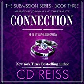 Connection: The Submission Series, Book 3 | CD Reiss