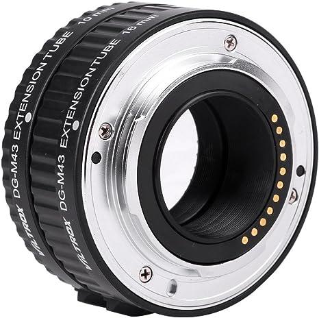 Viltrox Makro Af Autofokus Verlängerung Dg Tube 10 Mm Kamera