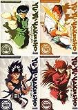 Yu Yu Hakusho: Ghost Files, Seasons 1-4 (Complete Series)