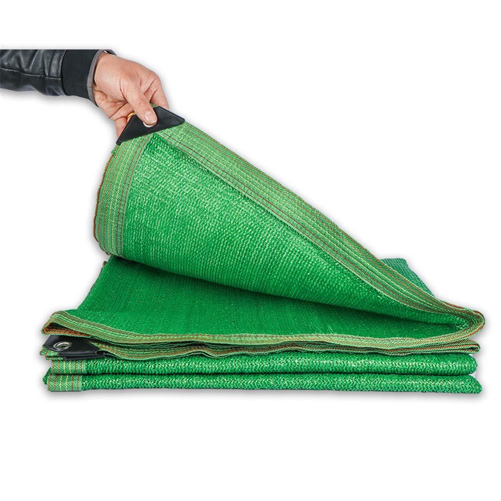 con il 60% di sconto Guoyajf 85% Sunblock Shade Net Net Net Resistente Ai Raggi UV, Premium Garden Shade Mesh Tarp, Pannello di qualità Superiore in Stoffa per Fiori, Piante, Patio, Piscina, Prato Patio All'aperto,verde,4m×4m  ordina ora goditi un grande sconto