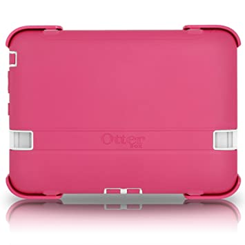 super popular dbe98 b0b06 OtterBox Defender Series Case & Stand for Amazon Kindle Fire HD 7