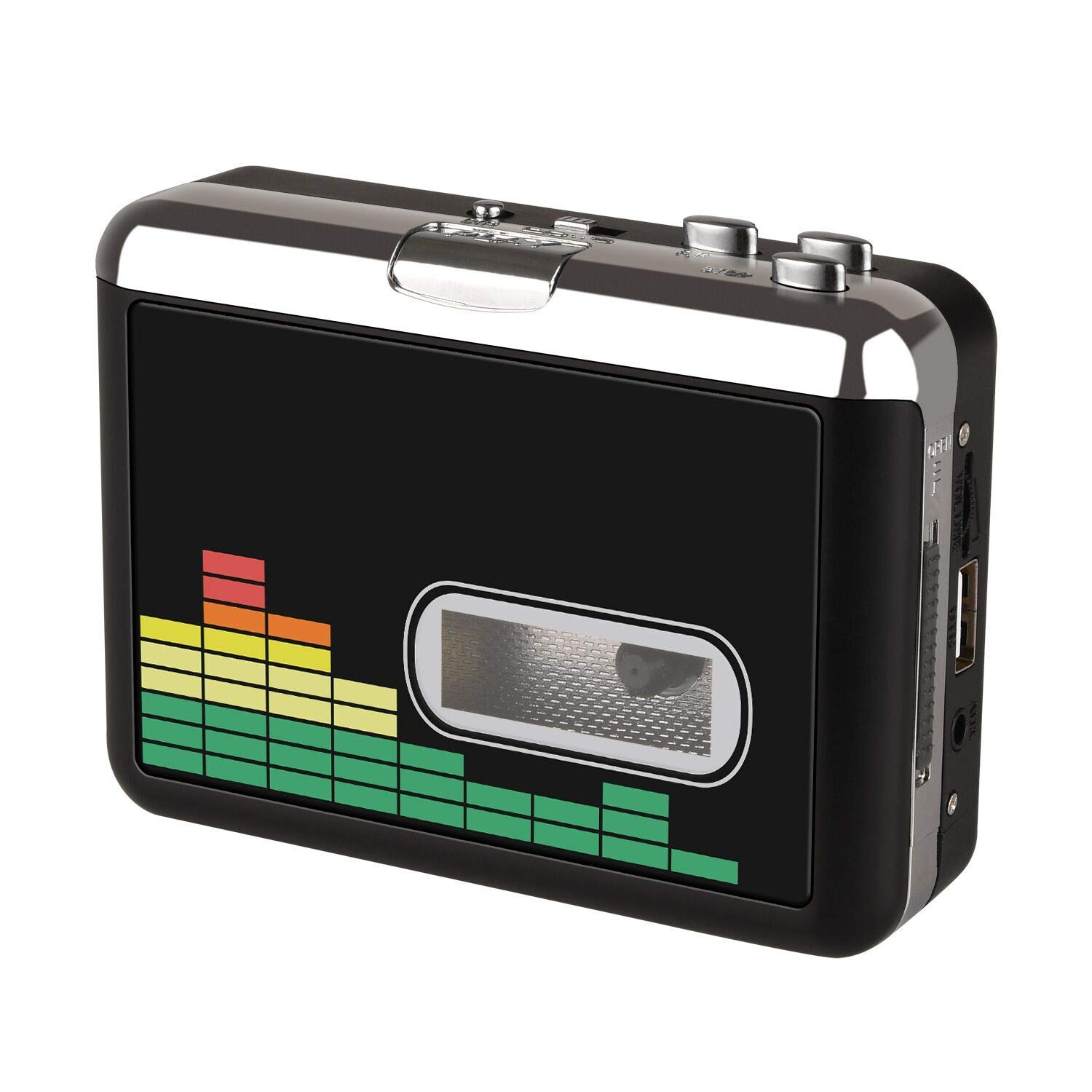 70% off cheap USB Cassette Player Tape to MP3 Converter, Portable ...