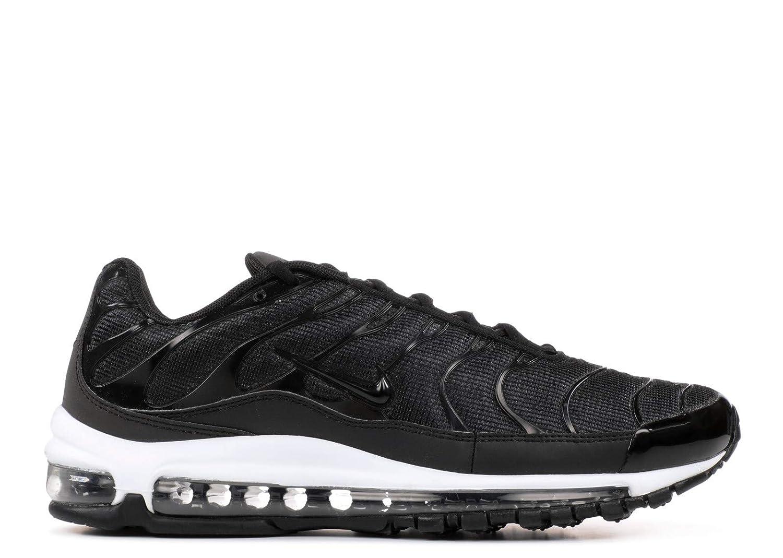 Nike Air Max 97Plus BlackWhite: Amazon.co.uk: Shoes & Bags