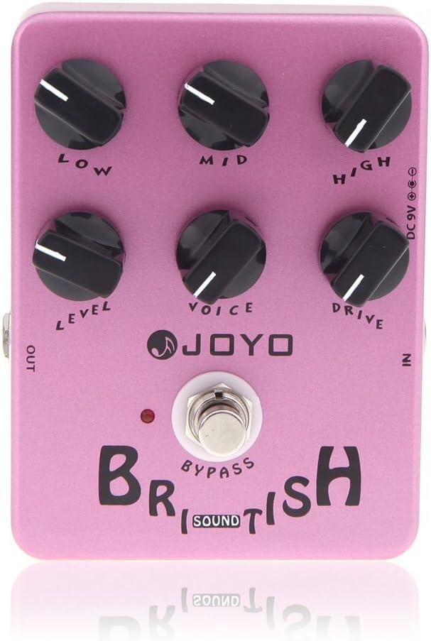 noviame (TM) británico sonido AMP SIM Marshall guitarra ...