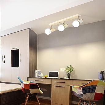LED Pendelleuchten Wohnzimmer Schlafzimmer Wandleuchte Ideen Kronleuchter  Licht Einfache Badezimmer Badezimmer Spiegel Frontleuchte (Farbe :