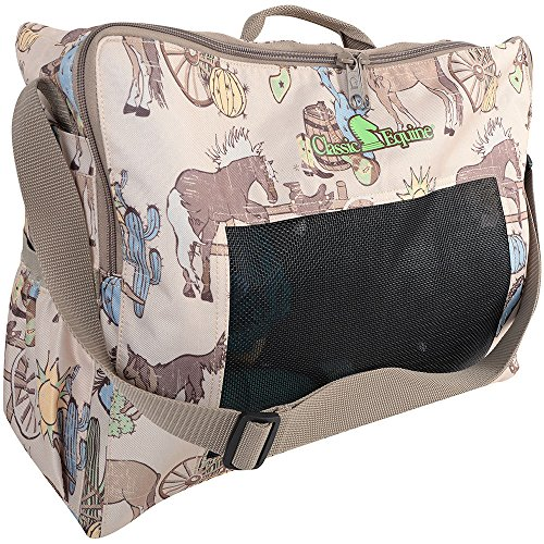 Accessory Tote Boot (Boot/Accessory Tote Design Frontier)