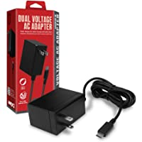 Armor3 Dual Voltage AC Adapter for Switch Console and Dock