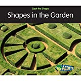 Shapes in the Garden, Rebecca Rissman, 1432921746