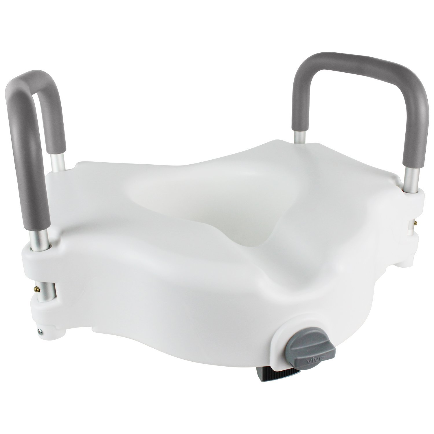 Best Rated In Raised Toilet Seats Amp Helpful Customer