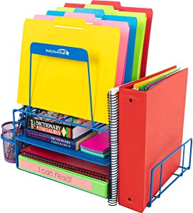 Really Good Stuff Deluxe Desktop Secretary