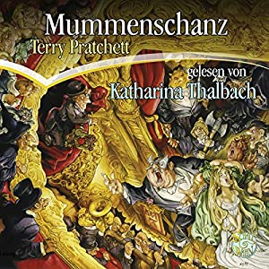 Mummenschanz Audiobook