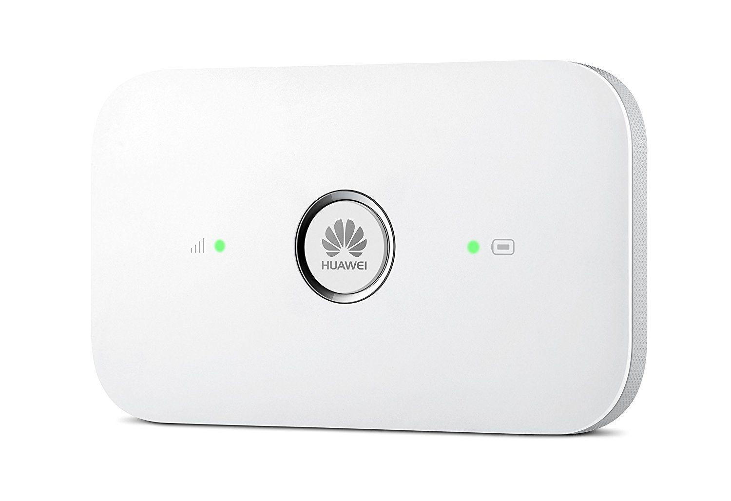 Huawei E5573Cs Unlocked 4G LTE 150 Mbps & 3G 50 Mpbs Mobile WiFi (4G LTE in Europe, Asia, Middle East, Africa and partial LATAM)