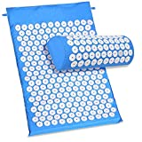 Acupressure Mat & Pillow Set, Lantusi Back - Best Reviews Guide