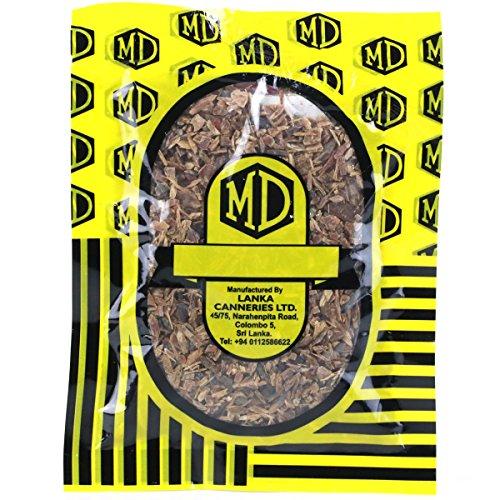 MD Maldive Fish Chips 200g (4 Packs of 50g)