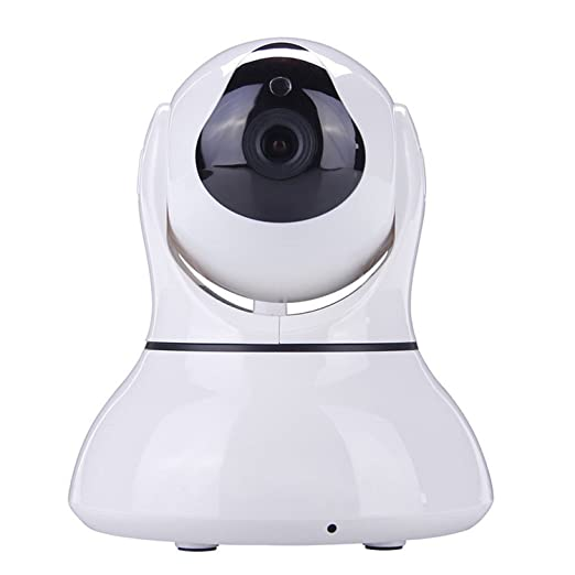 128 opinioni per SEGURO®- Camers HD 1280 x 720P videosorveglianza visione giorno e notte (bianco)
