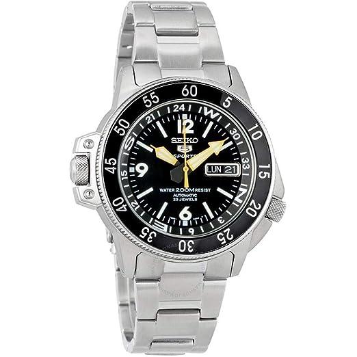 Seiko 5 relojes hombre SKZ211K1