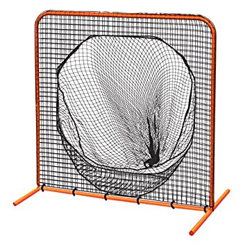 CHAMPRO Brute Sock-Screen, 7 x 7