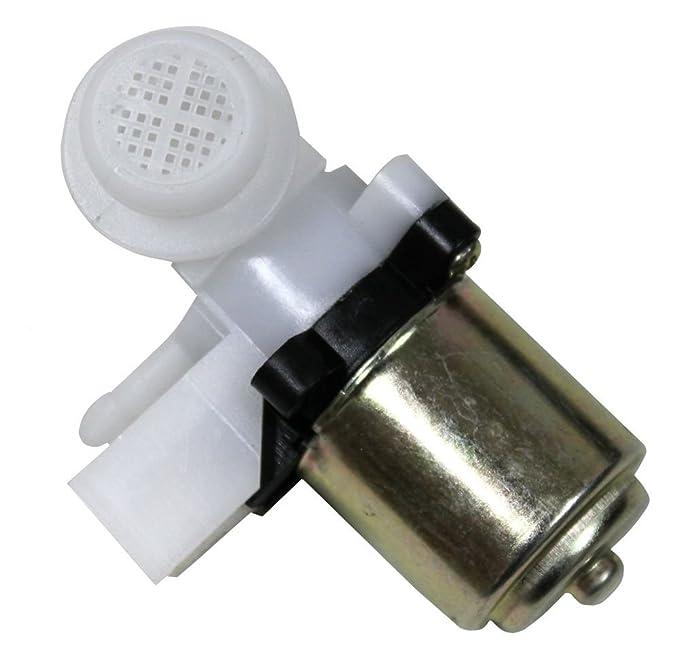 AERZETIX: Bomba de agua para limpiaparabrisas de coche C10115: Amazon.es: Hogar