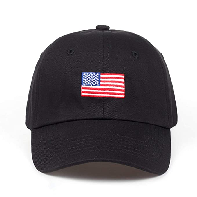 Jeremy Stone New US Flag Thin Blue Line dad Hat Men Women Fashion Hip-hop  Adjustable Black Baseball Caps Embroidered Cap at Amazon Women s Clothing  store  0eaa1e6db0