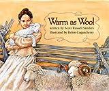 Warm as Wool