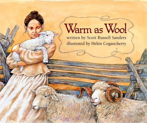 (Warm as Wool)