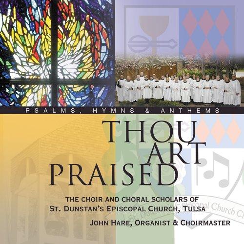 (Thou Art Praised)