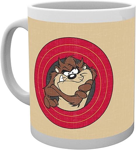 GB Eye LTD Looney Tunes Taz Taza