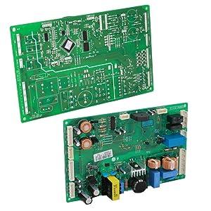 LG Electronics EBR41531303 Refrigerator Main PCB Assembly