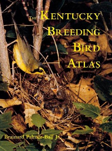 The Kentucky Breeding Bird (Breeding Birds)