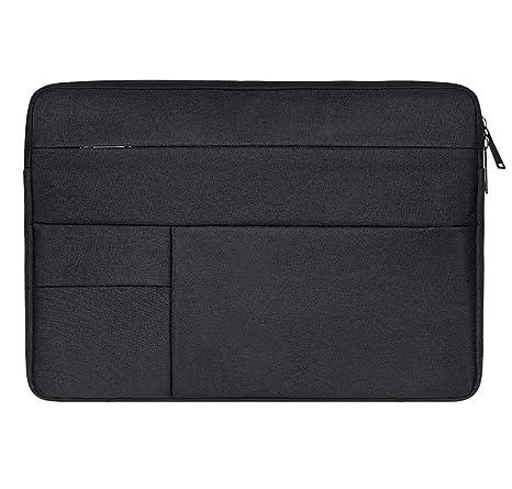 """ec9d4b1bcc TT Global Housse de Protection Ordinateur 15-15.6"""", Pochette PC  Portable Netbook Ultrabook"""