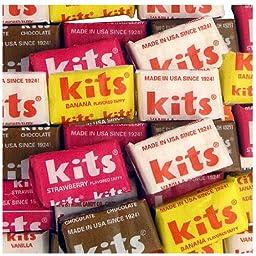 Kits Assorted Candy Box, 2.06 Pound