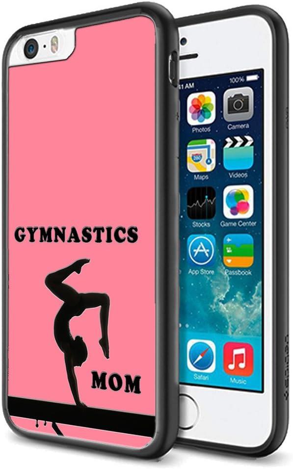 coque iphone 6 gymnaste