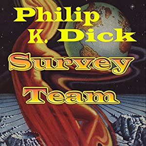 Survey Team Audiobook