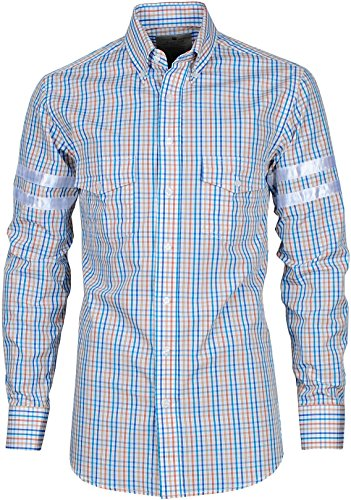 Western Style Uniform Shirt - 4