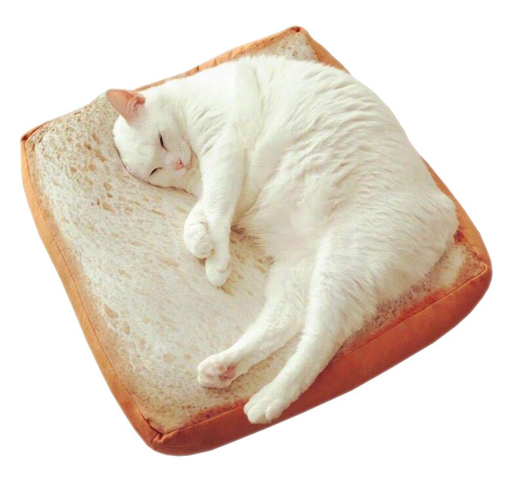 Amazon.com: Mascota alfombrillas Creative tostadas Pan Slice ...