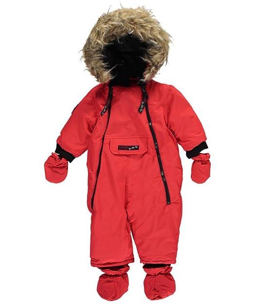 baf49c1d0 Canada Weather Gear Baby Boys
