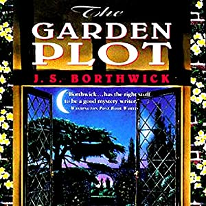 The Garden Plot Audiobook