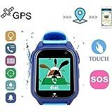 Xplora Smartwatch Para Ni 241 Os Sim No Incluida Azul