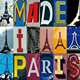 Made in Paris, Daniel Spehr, Guido Indij, 9508892145
