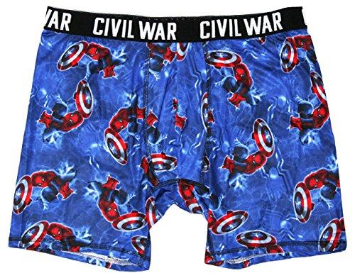 underwear captain america - 8