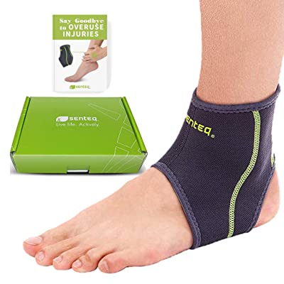 Ankle Brace Men Women Compression Support