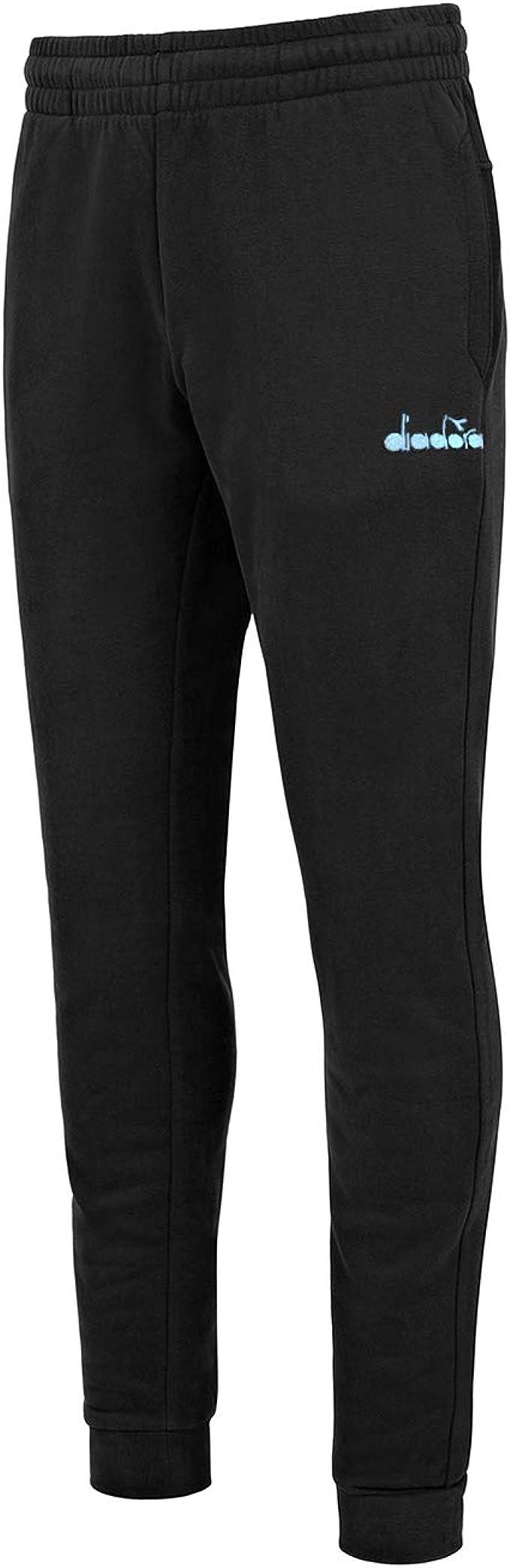 Diadora Cuff Pants Core 102.175089 - Pantalón de chándal para ...