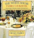 img - for White House Family Cookbook book / textbook / text book