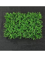 Faux Wall Grass Set, pack of 12 pcs, 40×60 cm