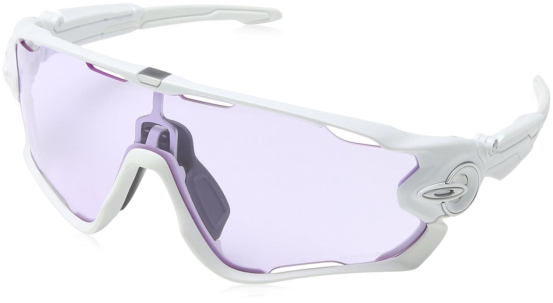 bab39368aff1 Oakley Jawbreaker Prizm Sunglasses - Men's at Amazon Men's Clothing store: