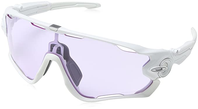 d52fc00da9f41 Oakley Jawbreaker Prizm Sunglasses - Men s at Amazon Men s Clothing ...