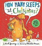 img - for How Many Sleeps 'til Christmas? book / textbook / text book