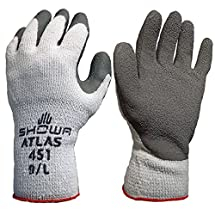 12 Pack Atlas Glove 451 Atlas ThermaFit Gloves - Large