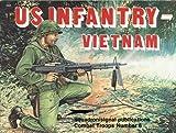 U. S. Infantry : Vietnam, Mesko, Jim, 0897471512